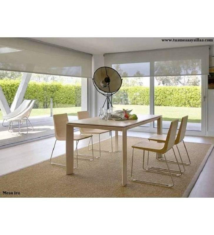 mesa-fija-madera-roble-moderna