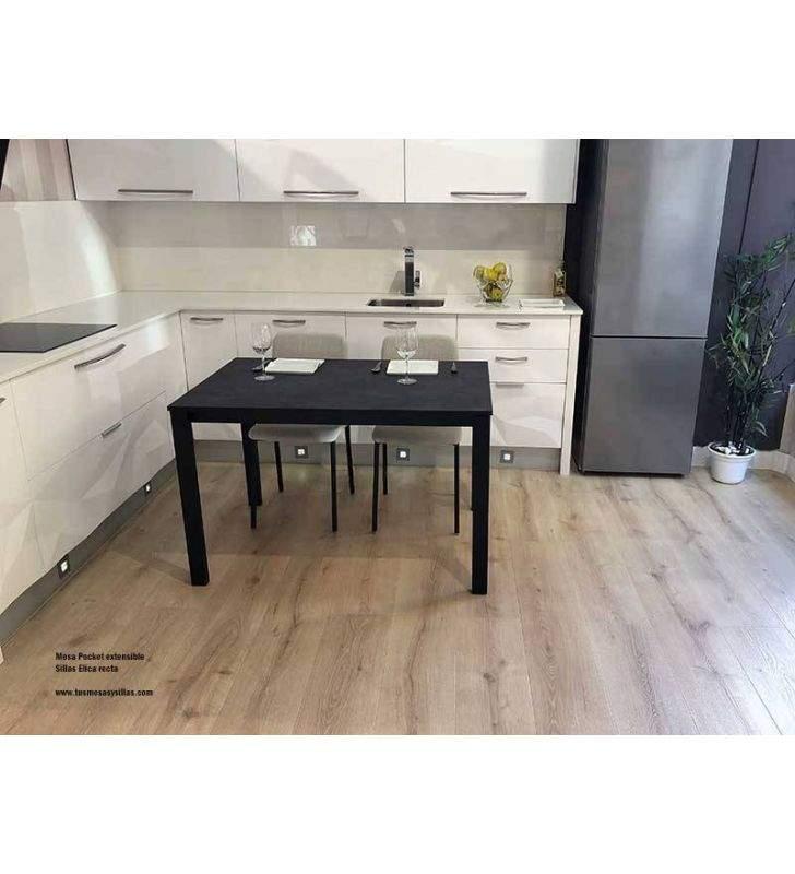 Mesa-negra-extensible-cocina