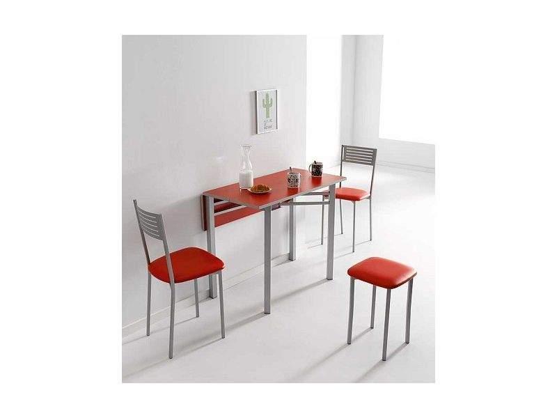 Mesas estrechas extensibles para cocinas pequeñas y ...
