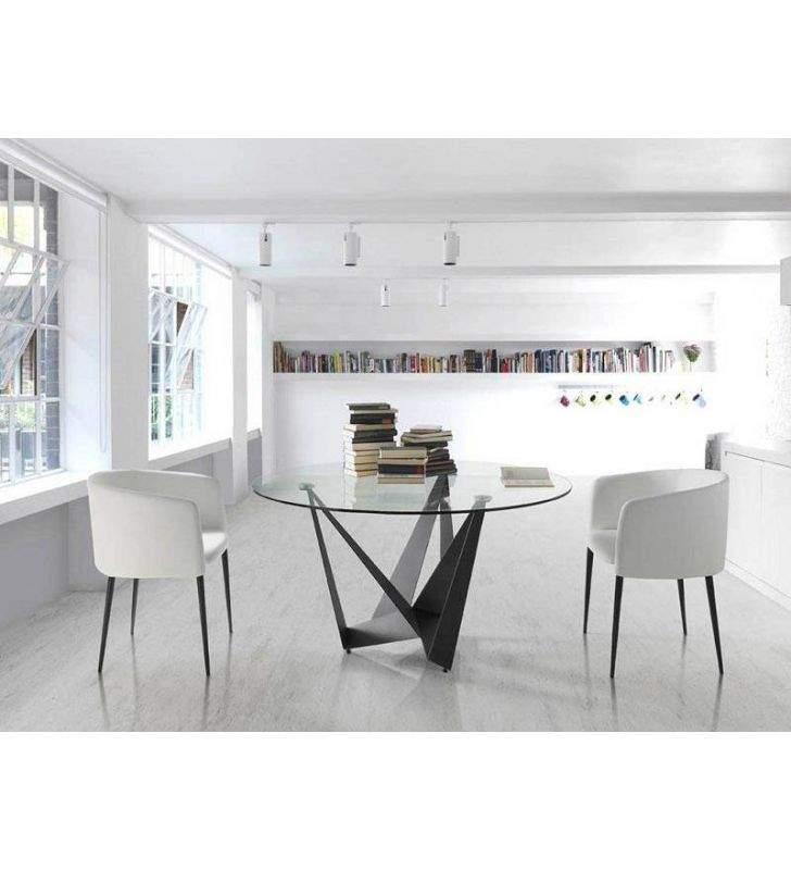 mesas-comedor-redondas-modernas