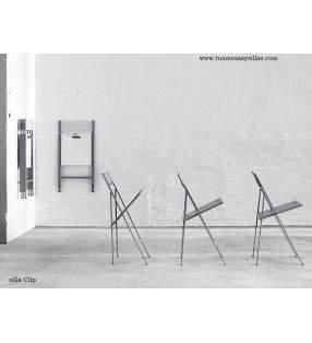 sillas-plegables-cocina-blancas