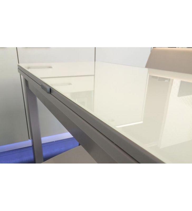 Mesa cocina 100x45  De Libro y cajón