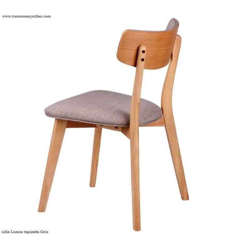 silla-roble-tapizada-cocina