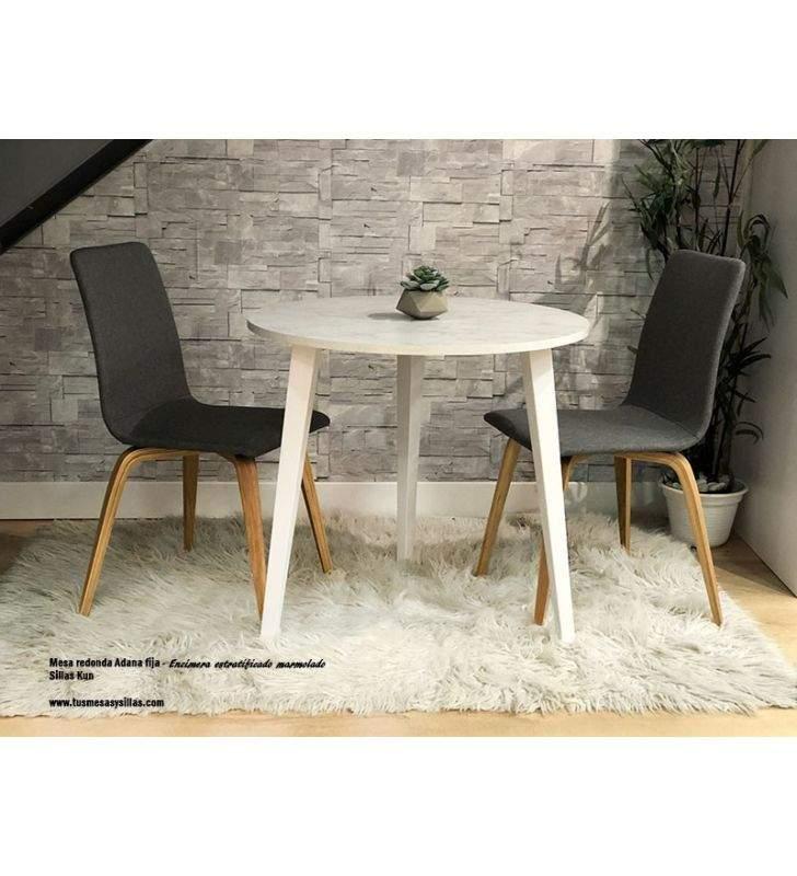 mesas-redondas-pequeñas-cocina