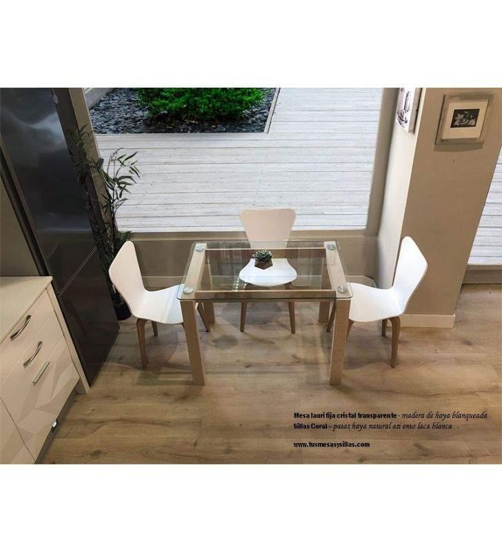 mesas-cocina-cristal-madera