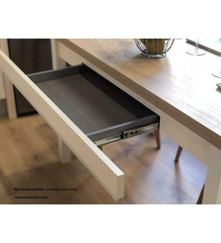 mesa-barata-cajón-extensible