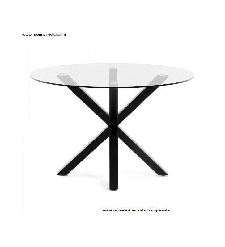 mesa-redonda-barata-transparente