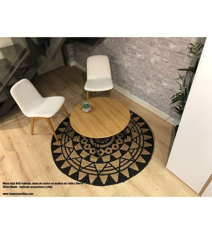 mesas-bajas-hierro-madera