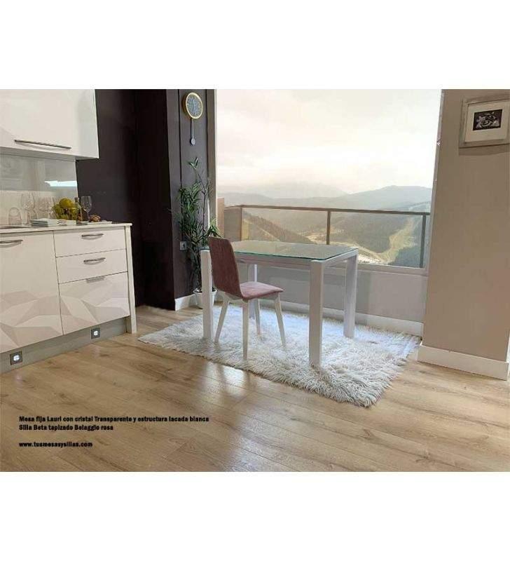 mesa-cocina-blanca-nórdica
