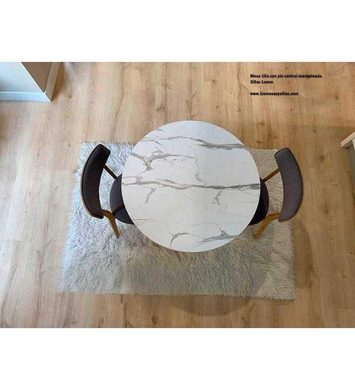 mesa-mármol-blanco-redonda