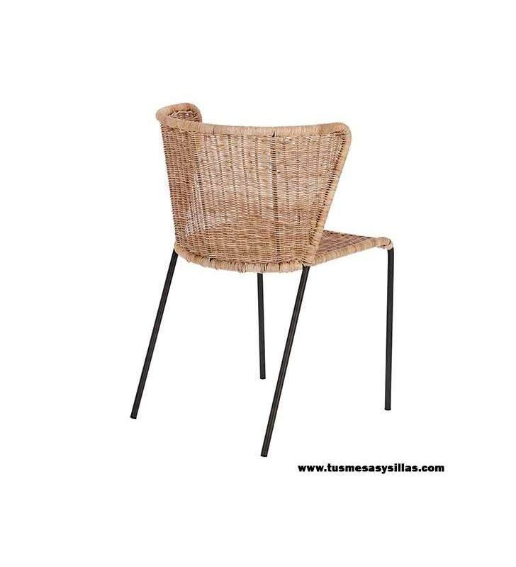 Sillas-fantine-asiento-respaldo-ratán