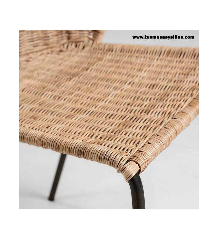 Silla-fantine-toque-natural-estilo-vintage