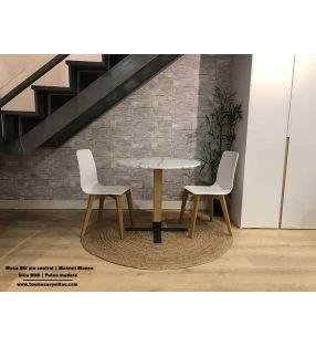 mesa-redonda-pequeña-cocina