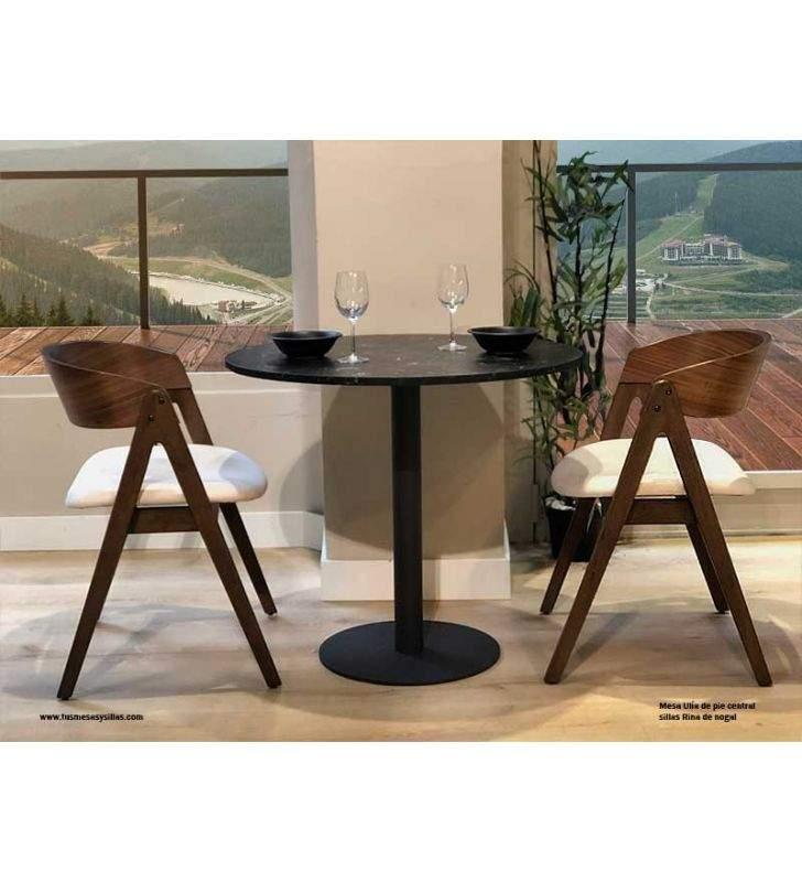 mesa-negra-pie-central