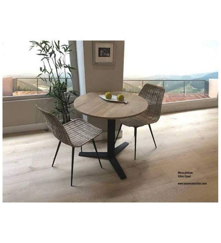 sillas-estilo-industrial-terraza