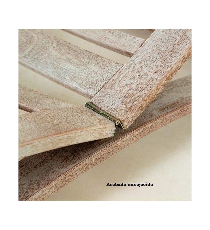 tumbonas-madera-estilo-vintage