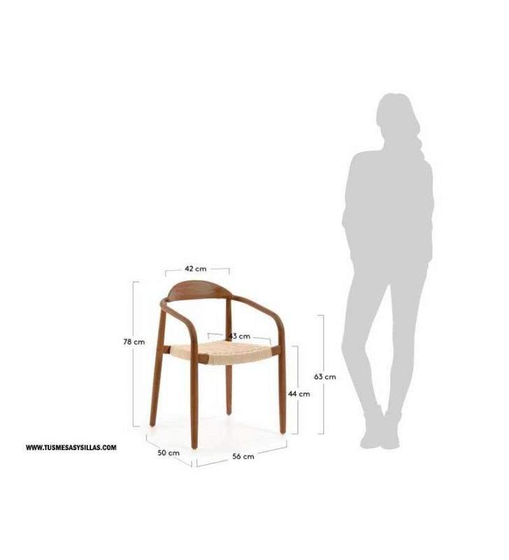 sillas-ligeras-terraza-madera