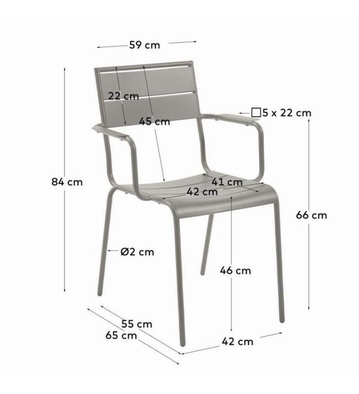 medidas-silla-terraza-apoyabrazos