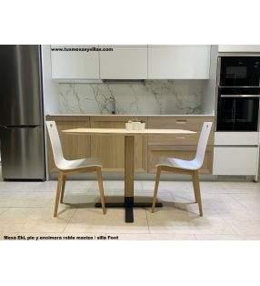 tables-120x70-chêne-massif
