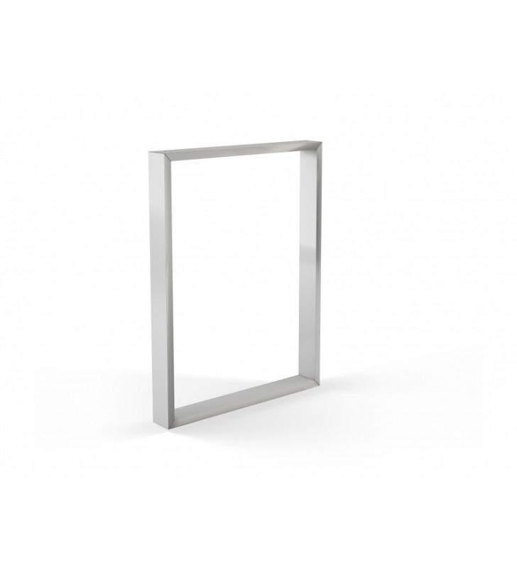 pie-aluminio