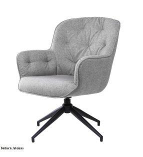 fauteuil-athènes-bras-rembourré