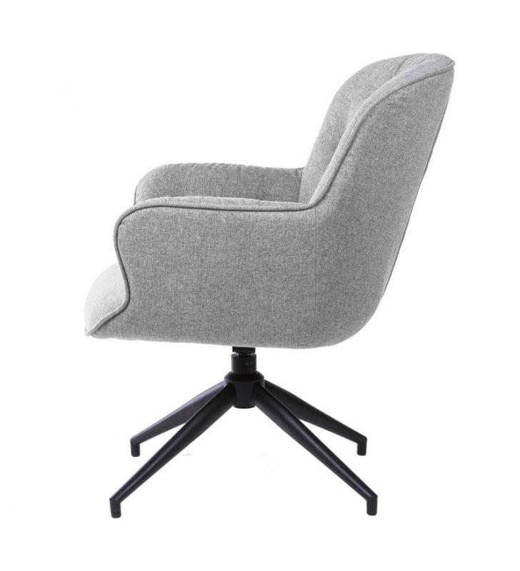 sillon-comedor-tapizado-gris