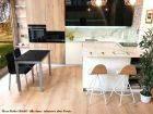 Mesa-cocina-oferta-encimera-negra