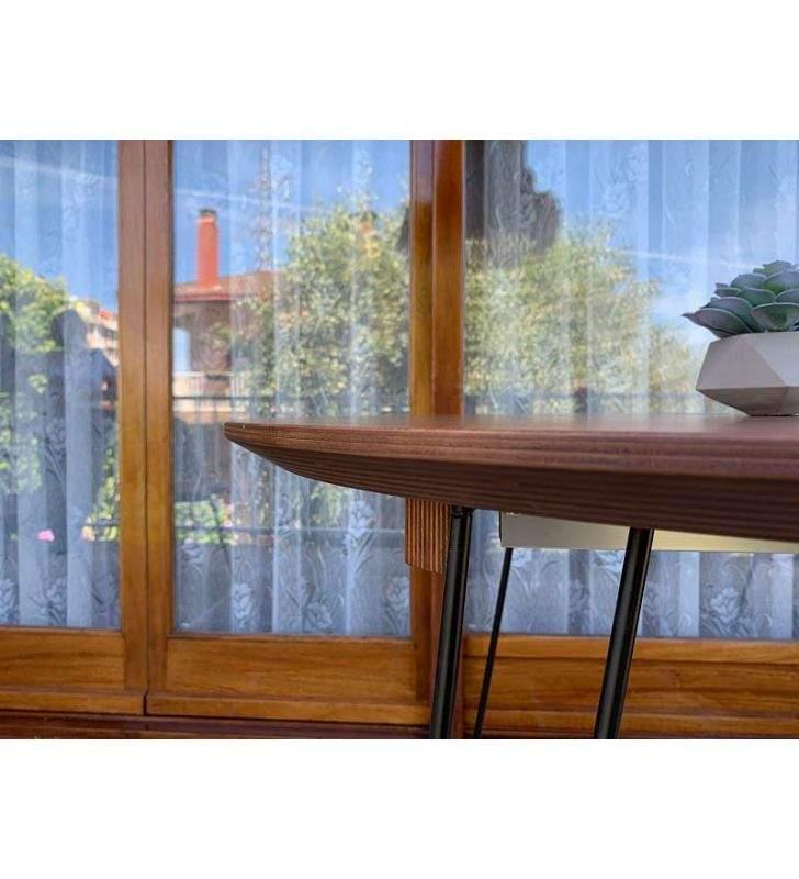 mesa-terraza-madera-redonda
