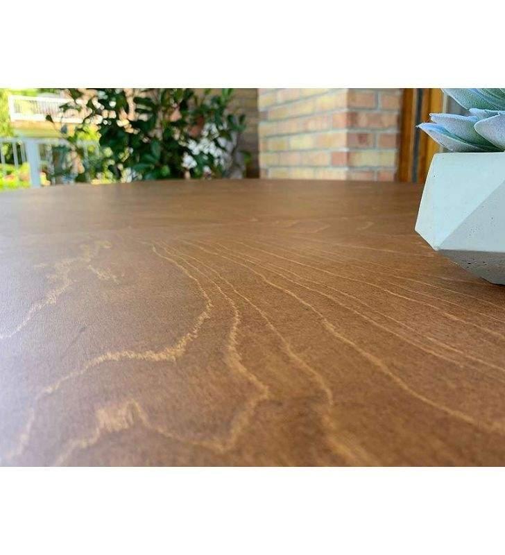 mesas-pequeña-redonda-madera
