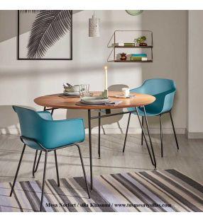 tables-rondes-chêne-120