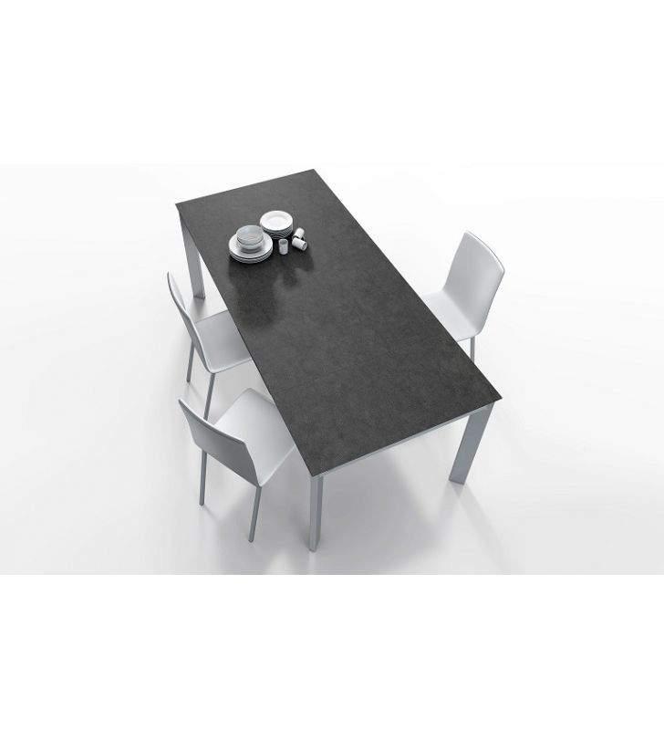 Mesa cocina Poker moderna de cancio