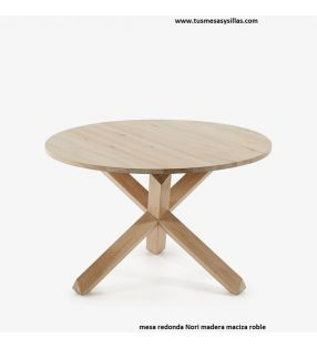 table-ronde-bois-120-com