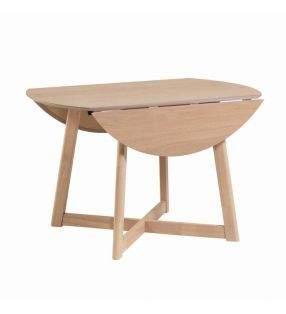 tables-rondes-mur-collé