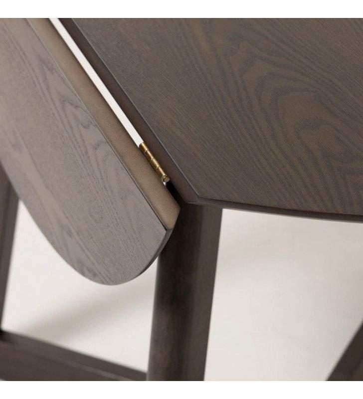 mesa-abatibles-madera-redondas