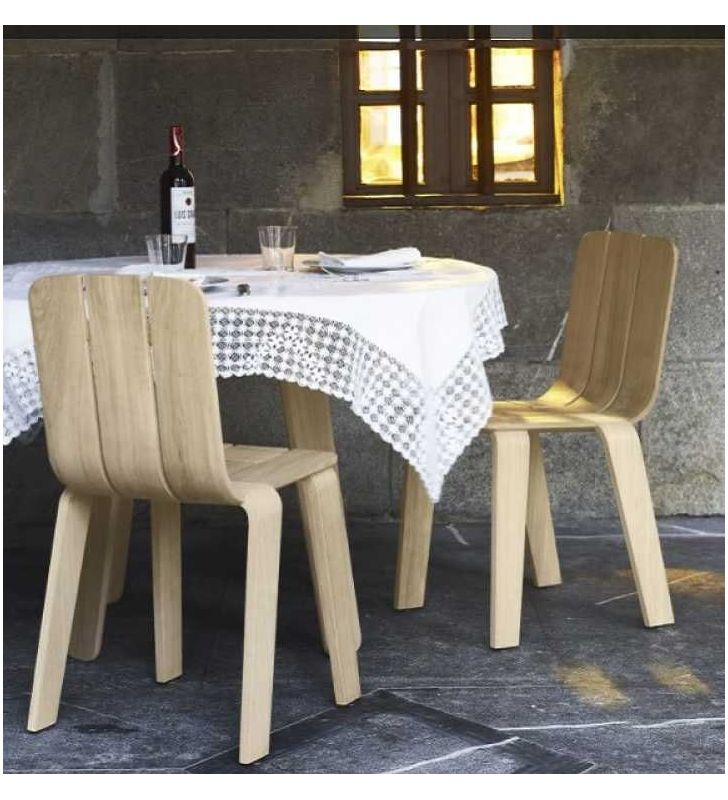 sillas-madera-roble-restaurantes