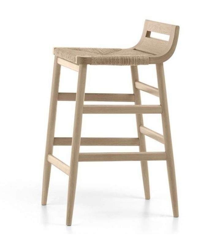 taburetes-altos-madera-roble