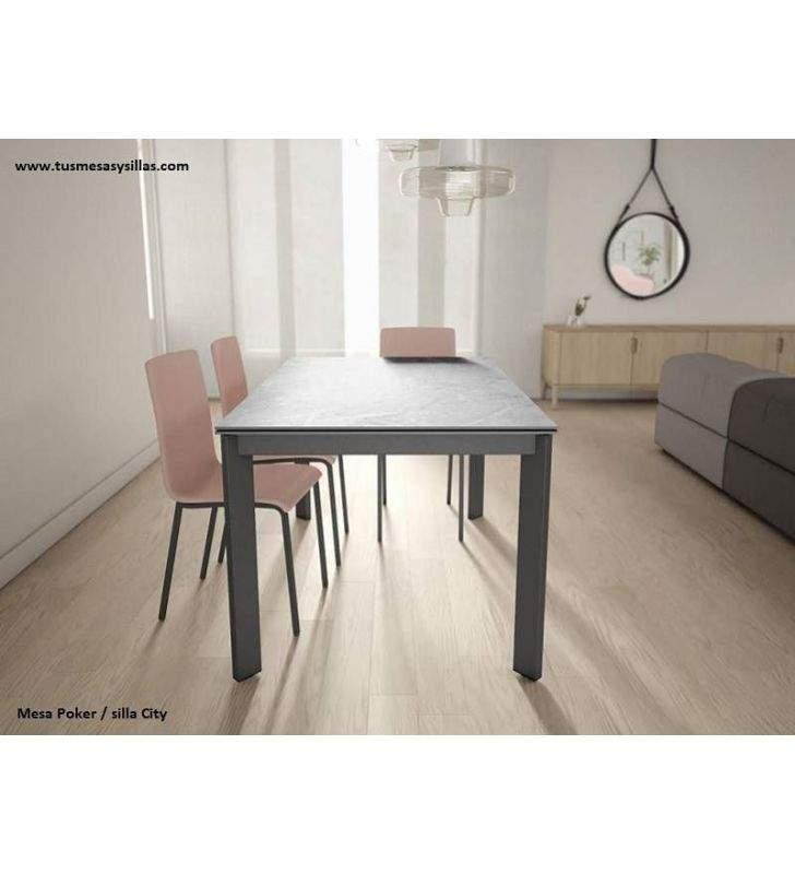 mesa-salon-dekton-patas-metalicas