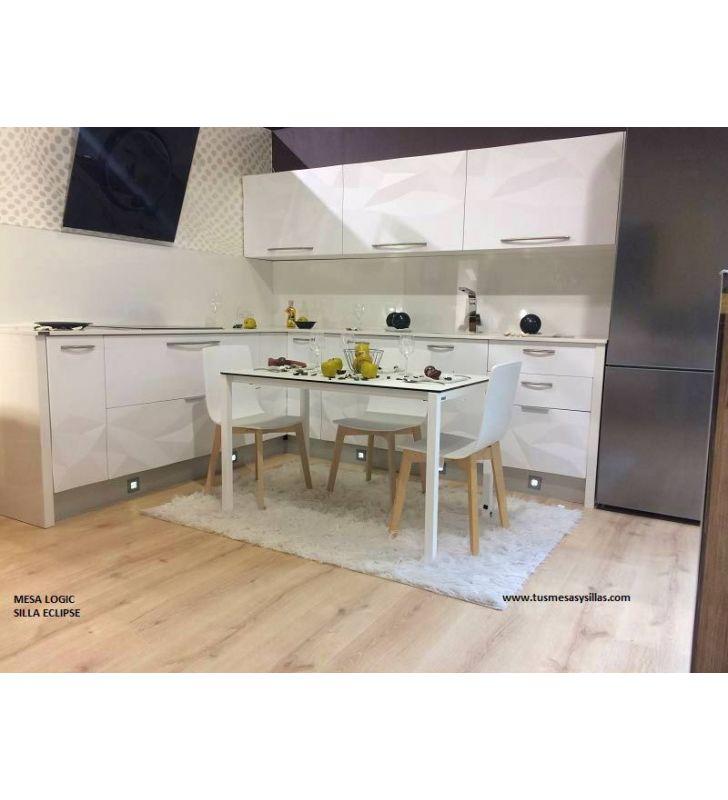 mesa-ceramica-blanca-cocina