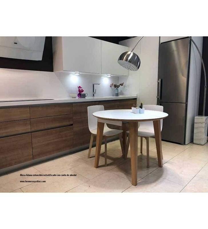 Mesas-redondas-comedor-balcno-madera