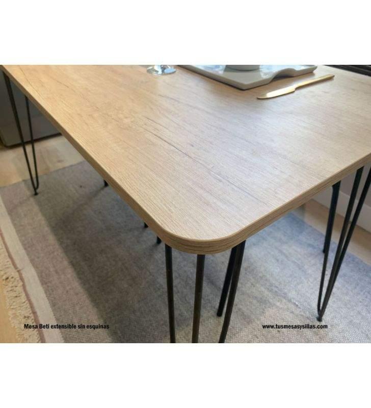 Mesa-sin esquinas-Beti