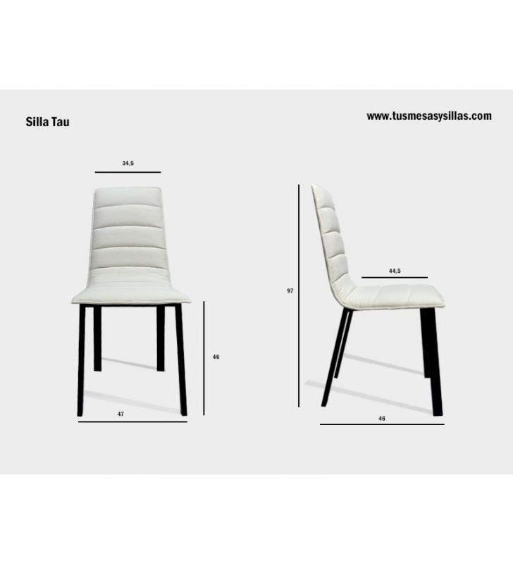 silla-tapizada-respaldo-alto