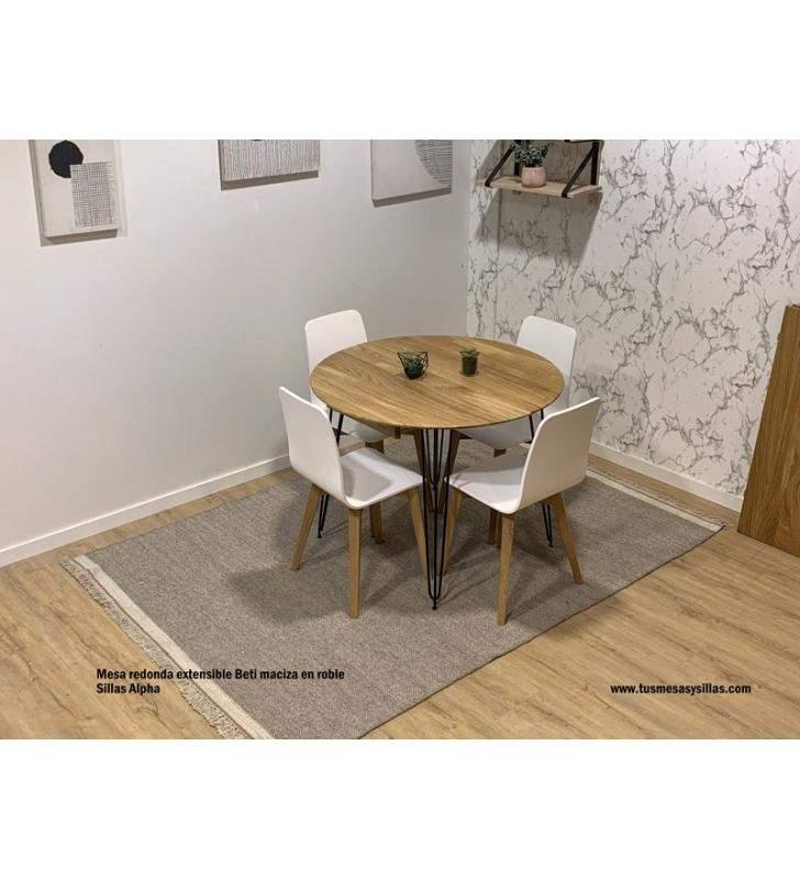 mesas-redondas-macizas-extensibles