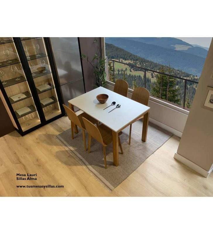 mesas-roble-madera-barnizada