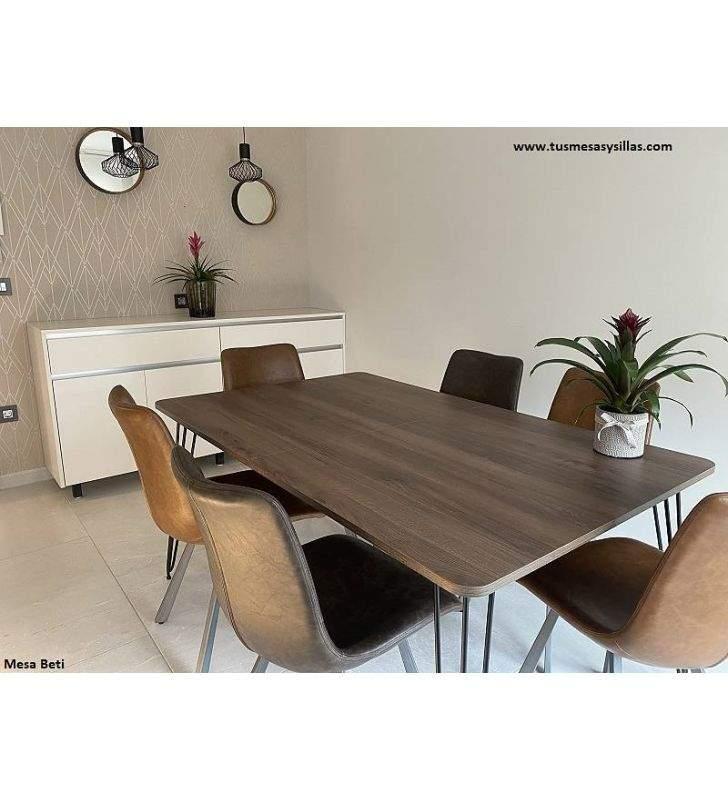 mesa-comedor-extensible-hierro