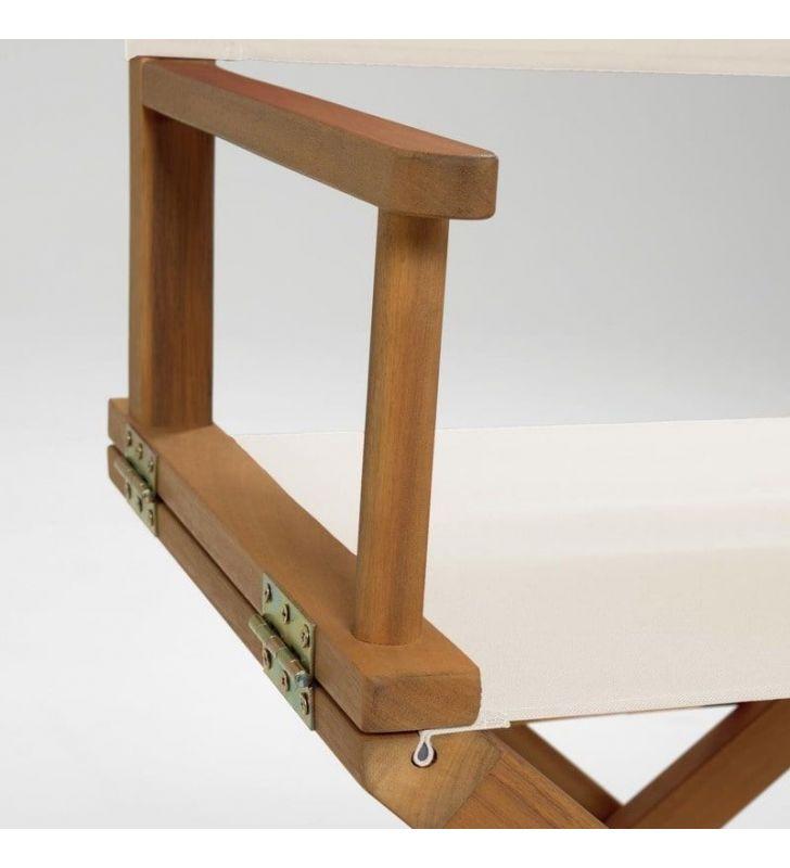 Silla-plegable-tela-madera