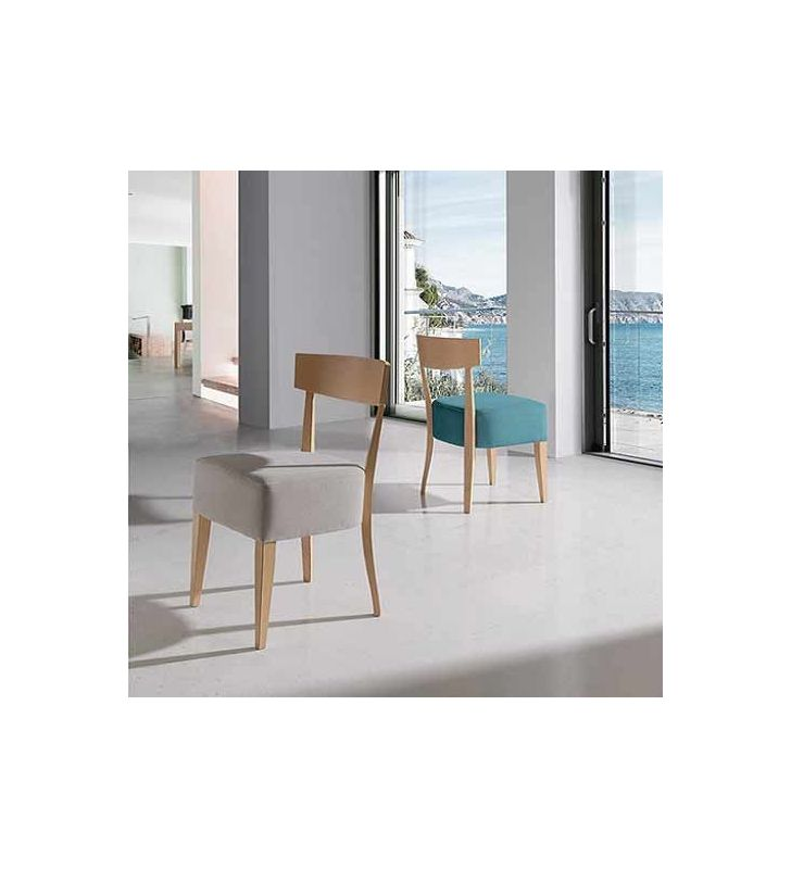silla moderna vintage nacy 566 almosa