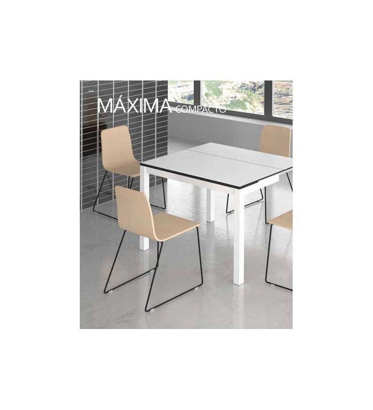 mesa cocina maxima vimens fondo 50 cm