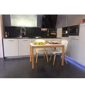 mesa de cocina  y comedor Nodica 3.6 Fija