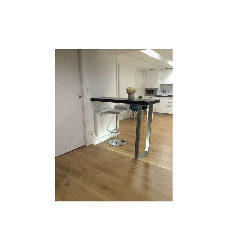 Encimera de mesa o mostrador en madera o laca