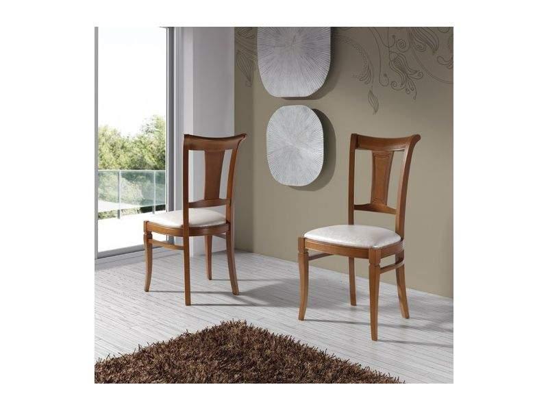 silla comedor Carola 544